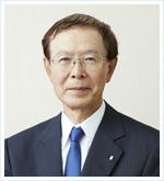 President Nobuyuki Toshikuni