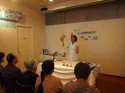 醤油教室1